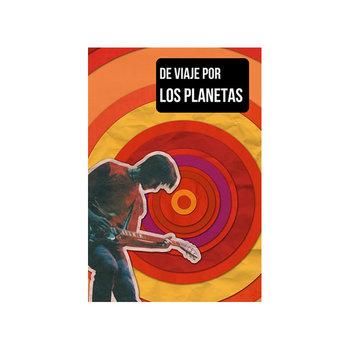 Un viaje por Los Planetas cover art