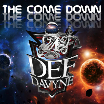 The Come Down cover art