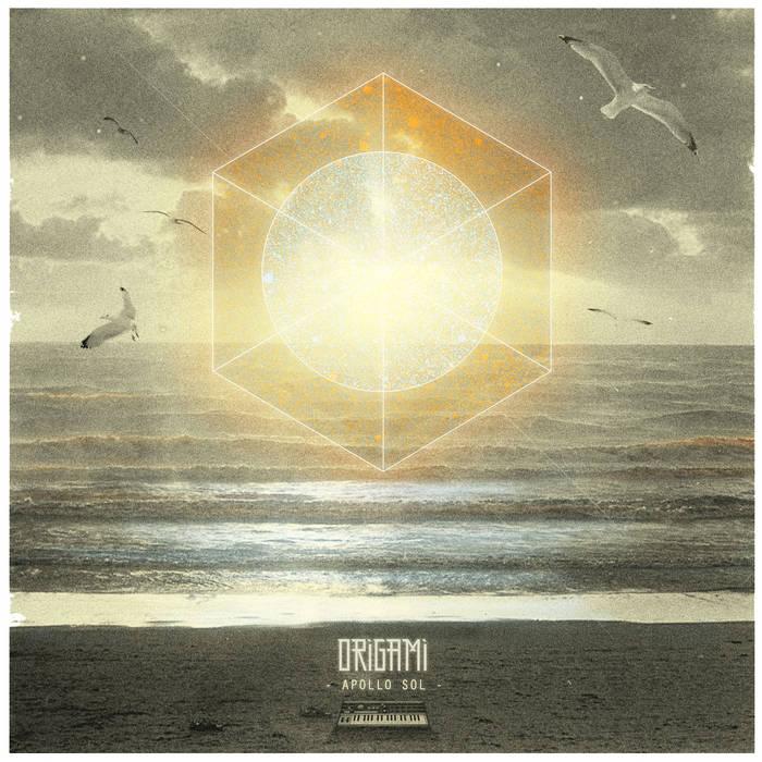 Apollo Sol EP cover art