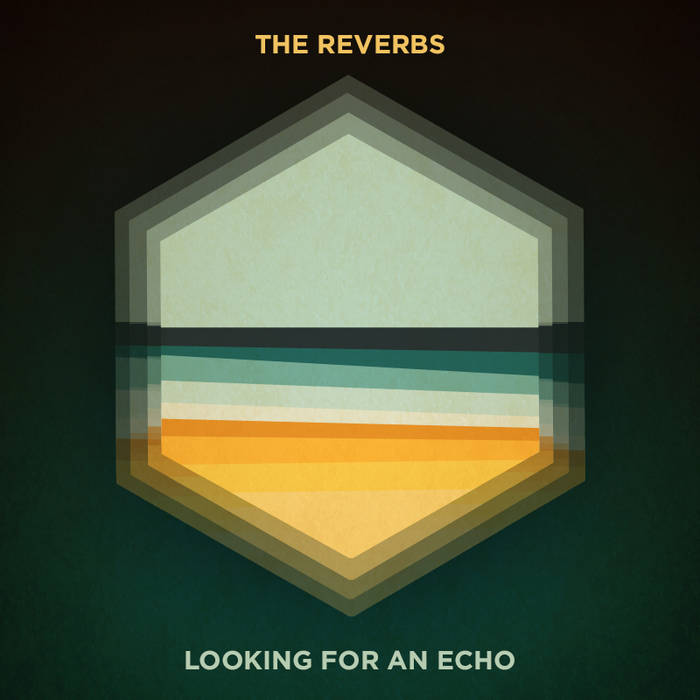 Looking For an Echo cover art