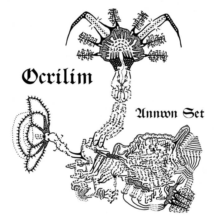 Annwn Set cover art