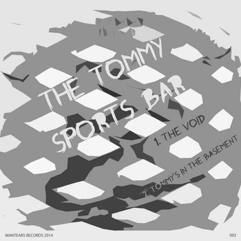 The Tommy cover art