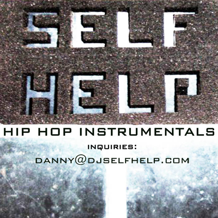 Hip Hop Instrumentals cover art