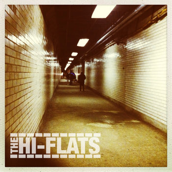 The Hi Flats cover art