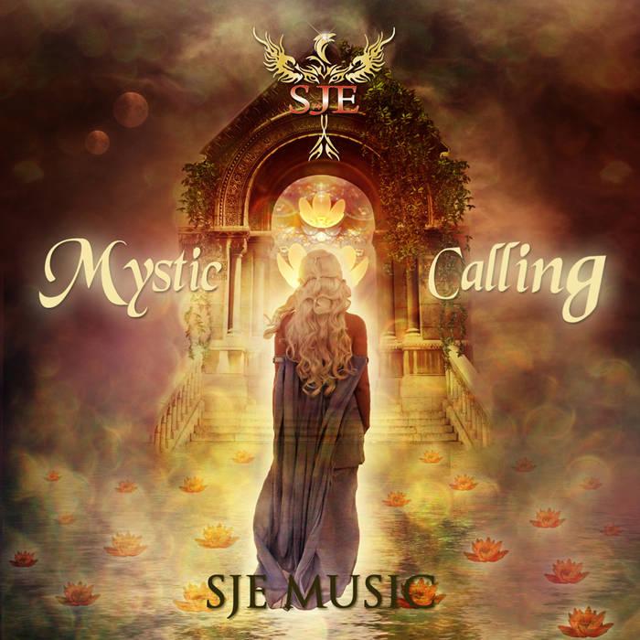 Mystic Calling (Album) cover art