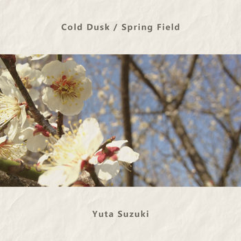 Cold Dusk / Spring Field cover art