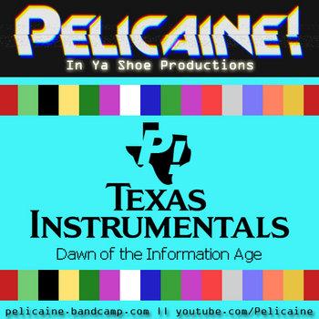 Texas Instrumentals cover art