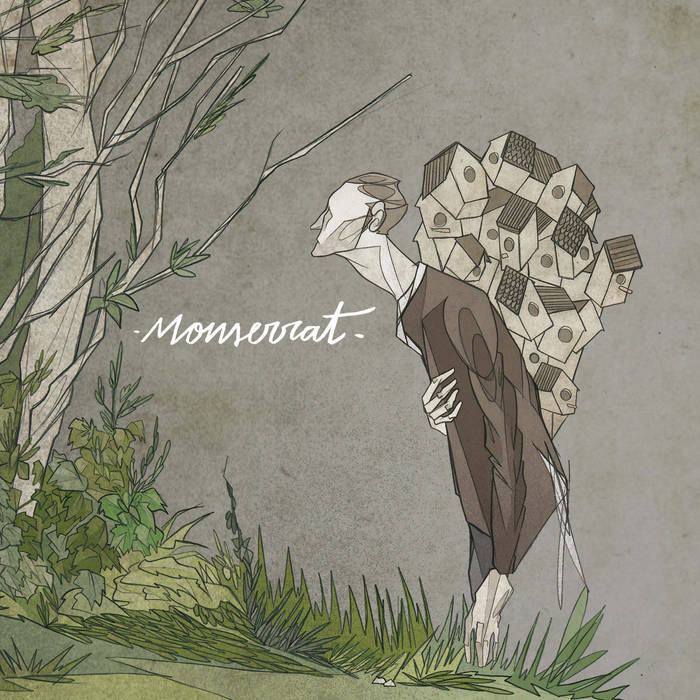Monserrat cover art