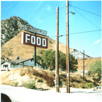 F.S.BLUMM - FOOD cover art