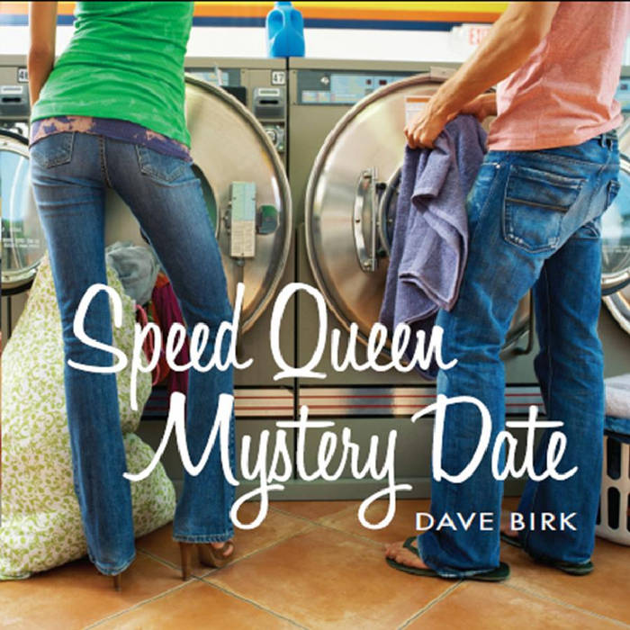 Speed Queen Mystery Date cover art