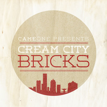 Cream City Bricks cover art