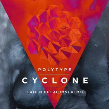 Cyclone (Single) cover art