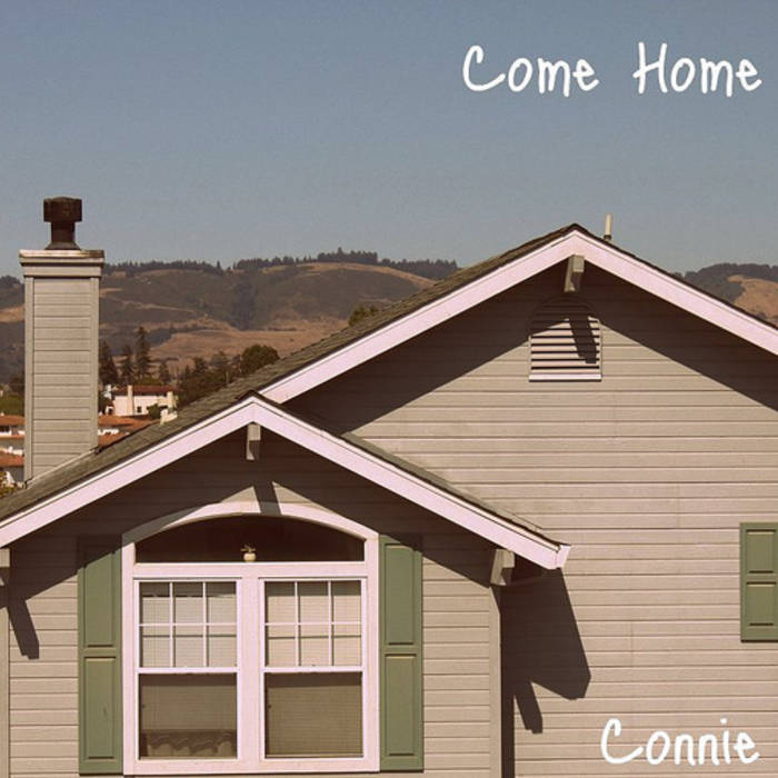 Come Home EP cover art