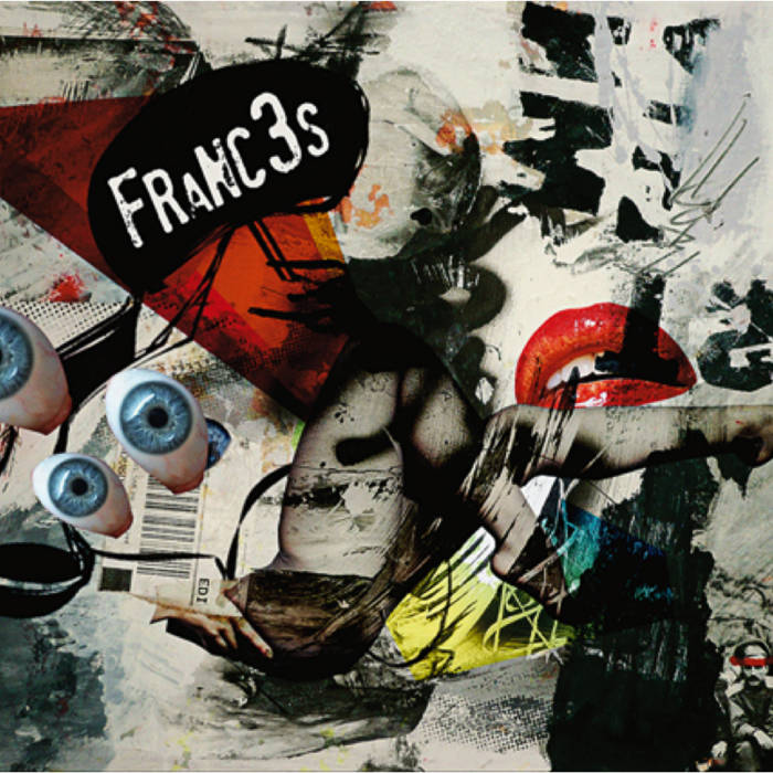 Franc3s cover art