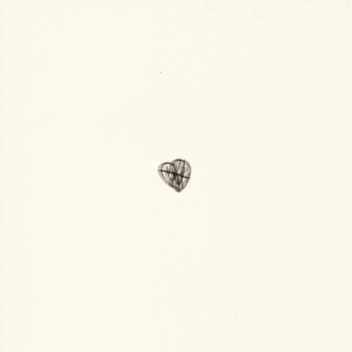 Computerized Heart MKII (Single) cover art