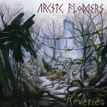 Reveries cover art
