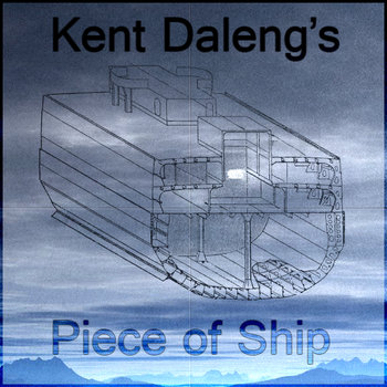 Piece of Ship cover art