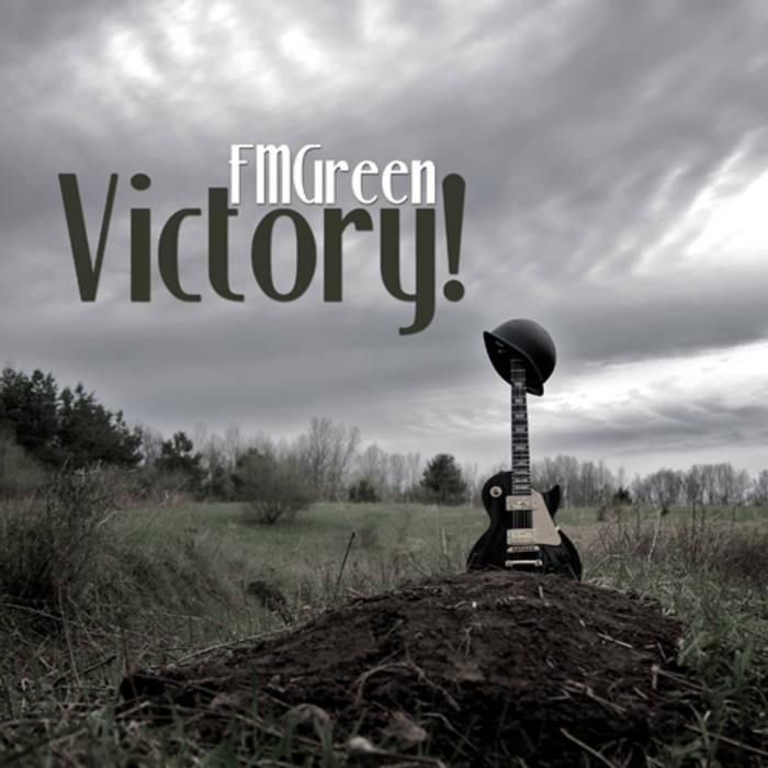 Victory! cover art