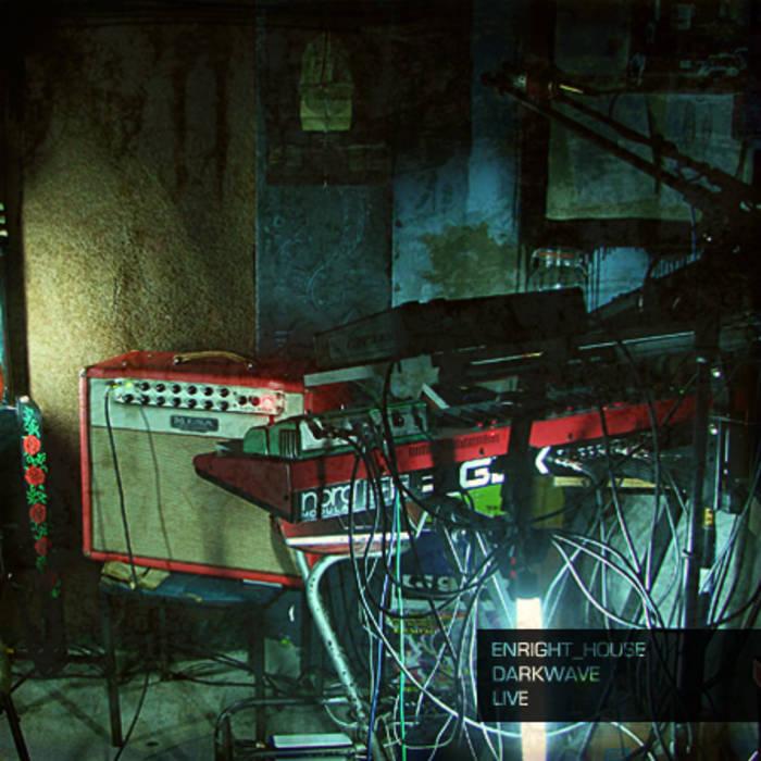 Darkwave [Auckland, 2008] cover art