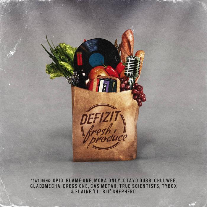 Fresh Produce cover art