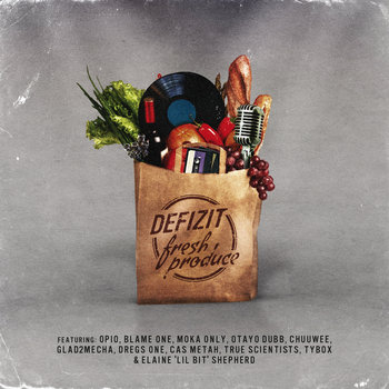 Fresh Produce cover art