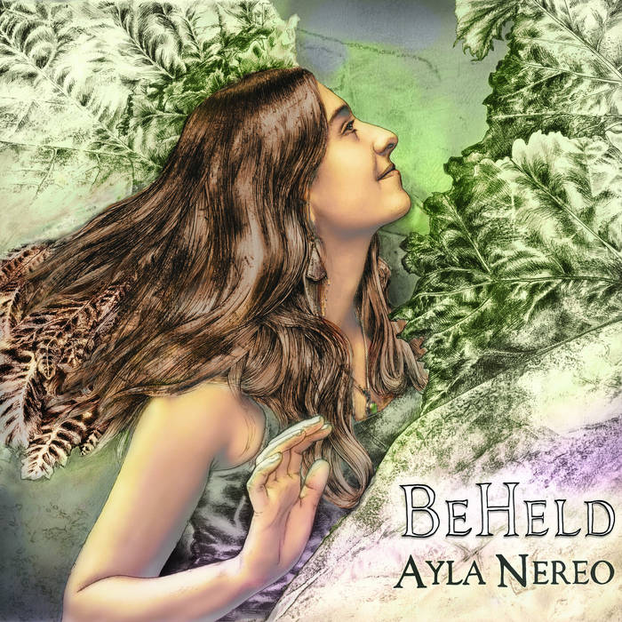 BeHeld cover art