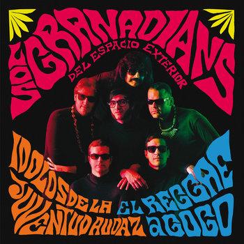 Idolos De La Juventud Audaz / El Reggae A Go-Go cover art