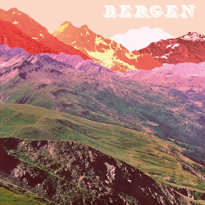 Bergen cover art