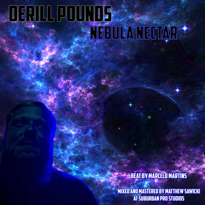 Nebula Nectar cover art