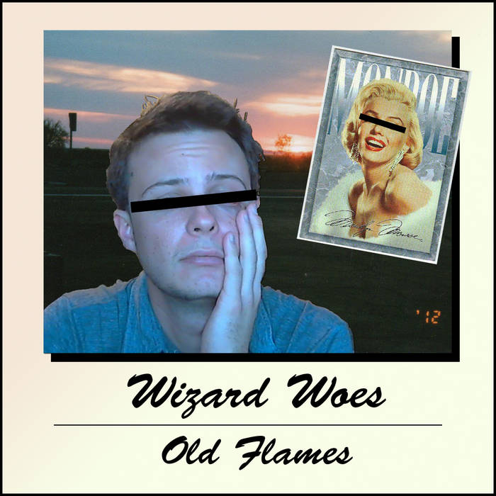 Old Flames cover art