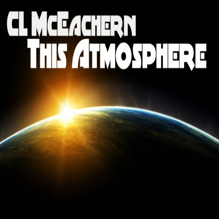 This Atmosphere cover art