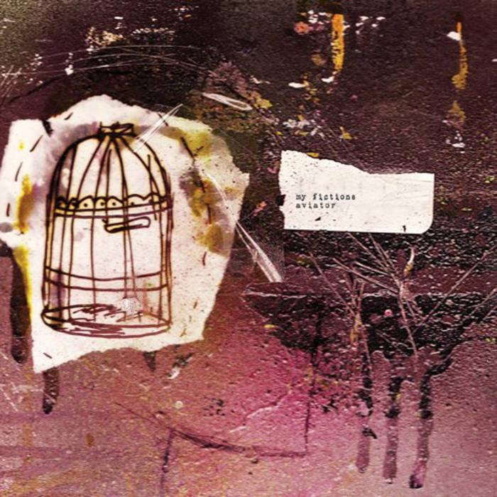 My Fictions/Aviator Split cover art