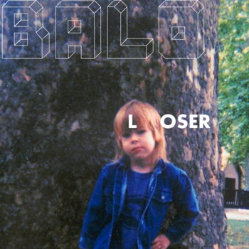 Loser cover art