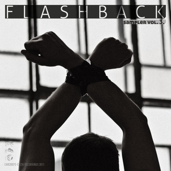 X/FlashBack Sampler Vol.3. cover art