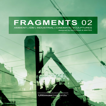 FRAGMENTS 02 cover art