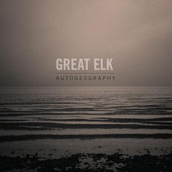 Autogeography cover art