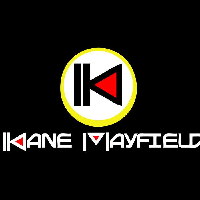 Rhymes By Kane Vol.III cover art