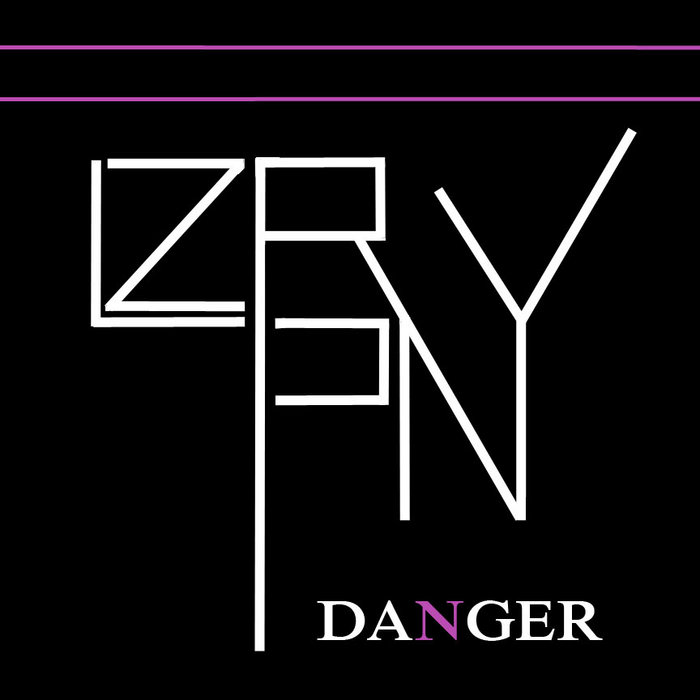 Danger cover art