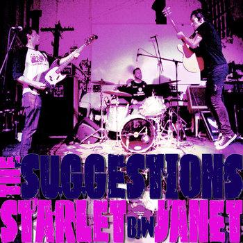 Starlet/Janet cover art
