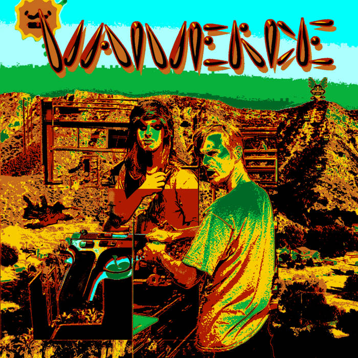 Val Verde cover art