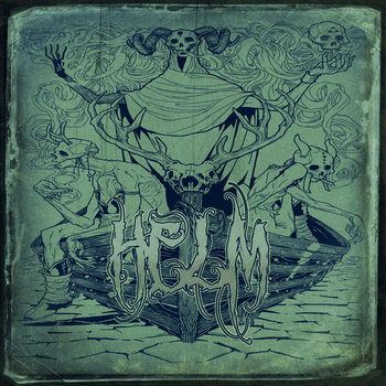 HELM cover art