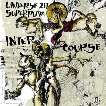 Intercourse cover art