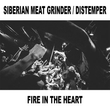 Fire in the Heart cover art