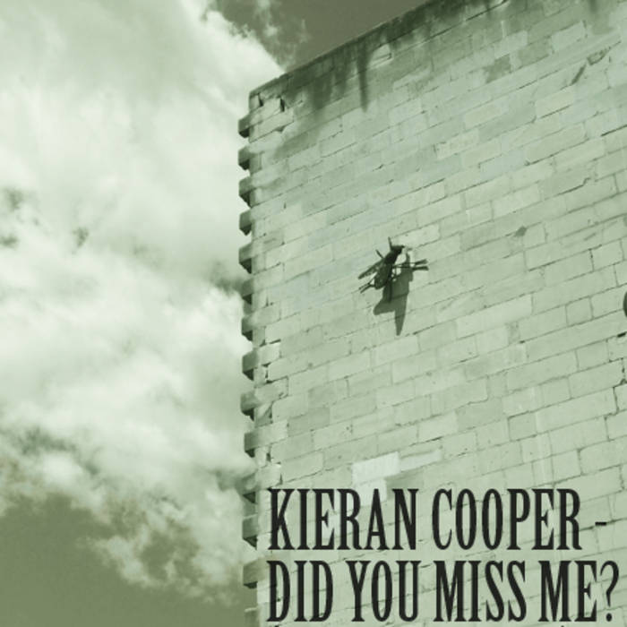 Did You Miss Me? - FREE DOWNLOAD cover art