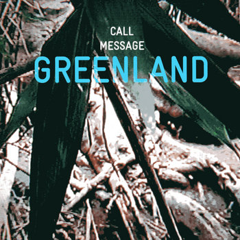 Call Message cover art