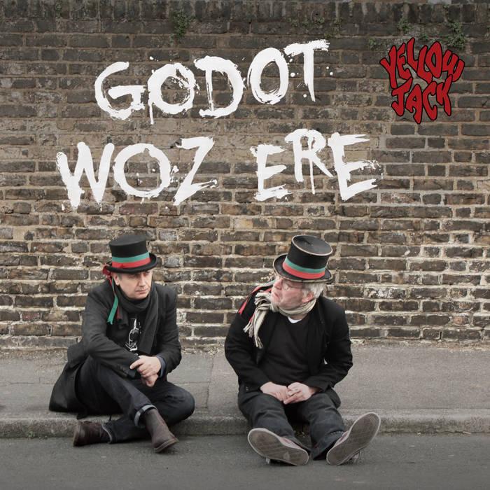 Godot Woz Ere cover art