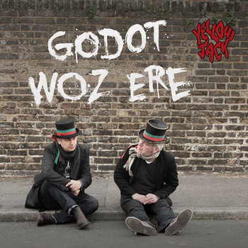 Godot Woz Ere cover art