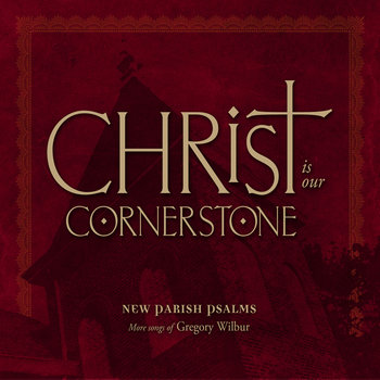 Christ Is Our Cornerstone cover art