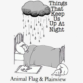 Things That Keep Us Up At Night cover art