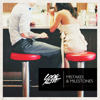 Mistakes & Milestones cover art